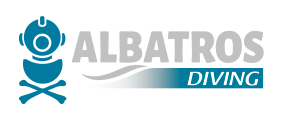 Albatros Diving Center Mallorca Logo
